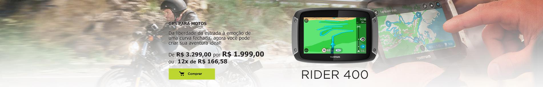 Rider 400