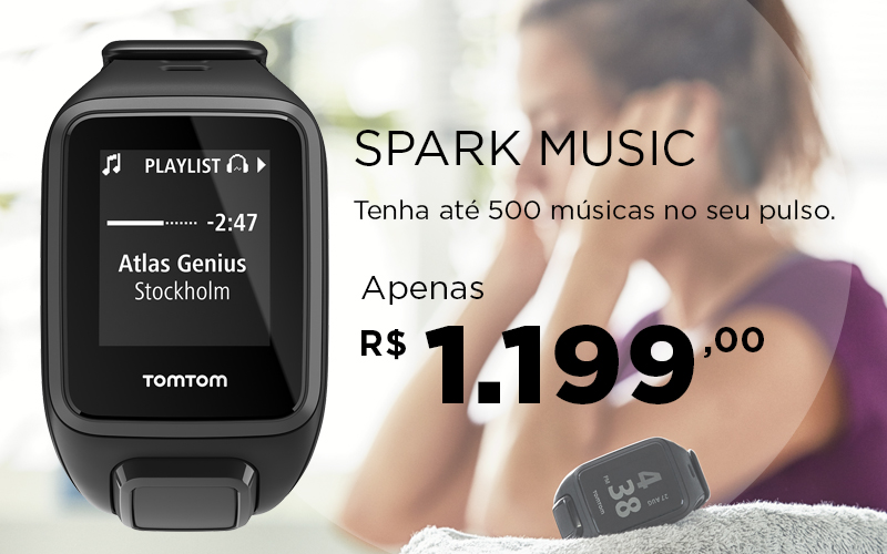 Spark music
