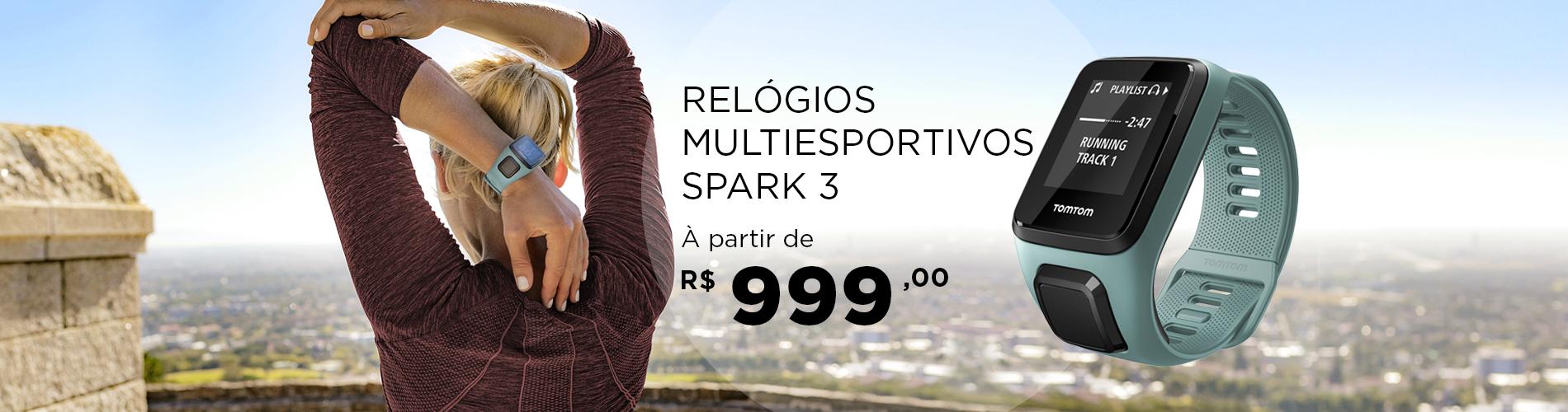 Spark 3
