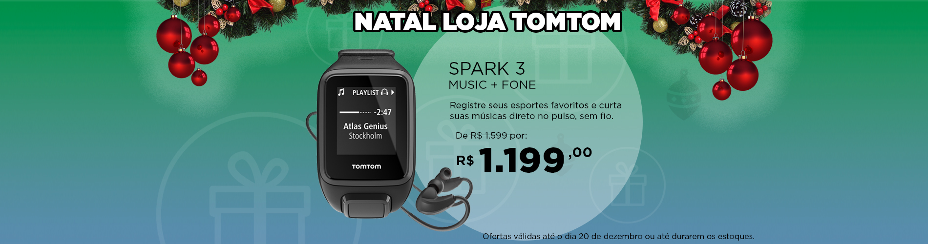 Spark 3 Music
