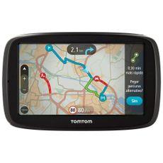 GPS-Automotivo-TomTom-GO-60B