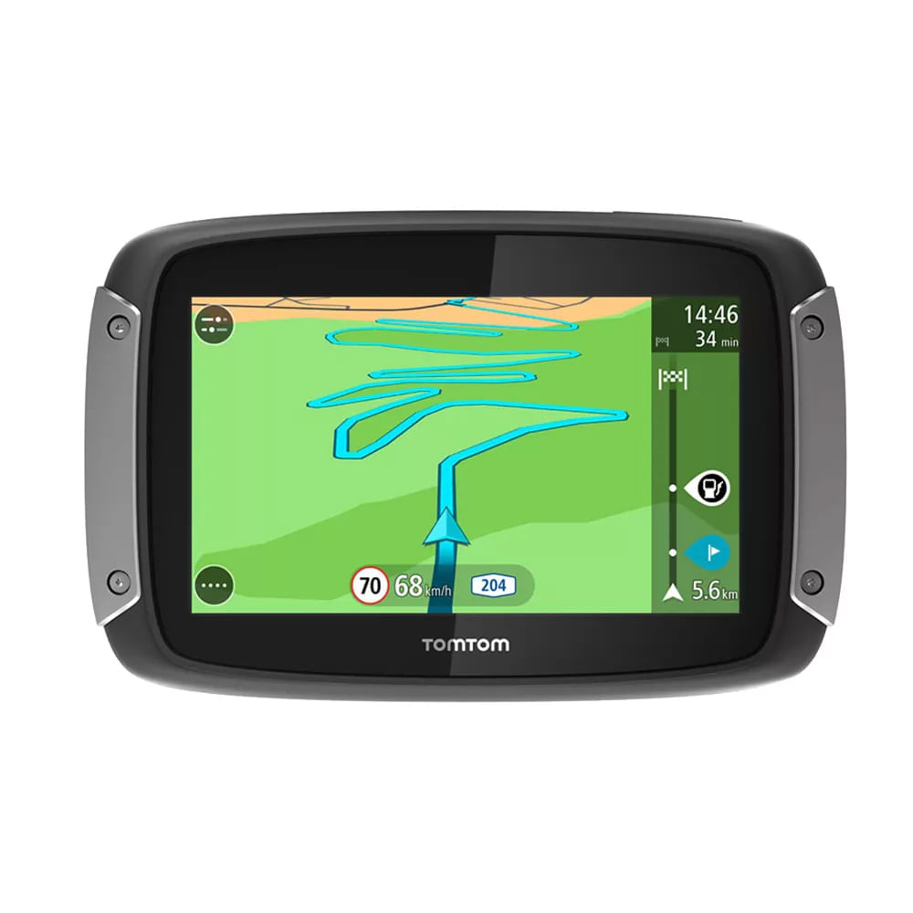 gps para moto tomtom rider 400 tela de 4 3 polegadas com alerta de radar tomtom. Black Bedroom Furniture Sets. Home Design Ideas