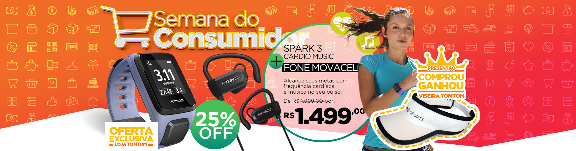 SparkCM Purple + Fone Movacell