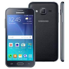 Smartphone-Samsung-Galaxy-J2-J200B-Duos-TV-Preto