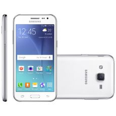 Smartphone-Samsung-Galaxy-J2-J200B-4G-Duos-Branco-OI