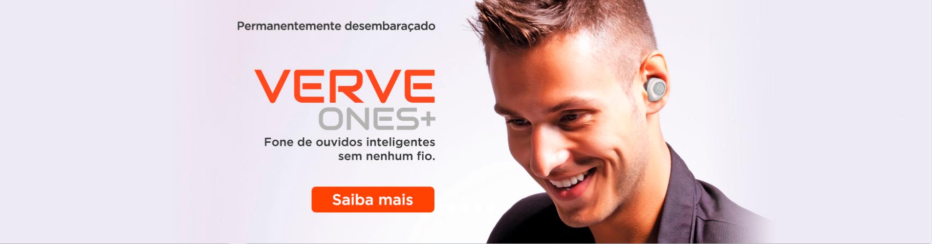 banner verveone
