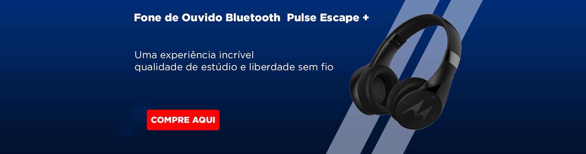 PULSE ESCAPE +