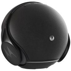 Caixa-de-Som-Motorola-Sphere-2-em-1-Bluetooth-Estereo-com-Fone-de-Ouvido-Preto