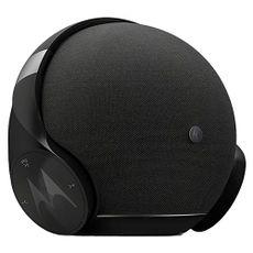 Caixa-de-Som-Motorola-Sphere-Plus-2-em-1-Bluetooth-Estereo-com-Fone-de-Ouvido-Preto