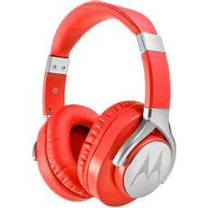Fone-de-Ouvido-Motorola-Pulse-Max-SH004-Cabo-Destacavel-12m-com-Microfone-Vermelho