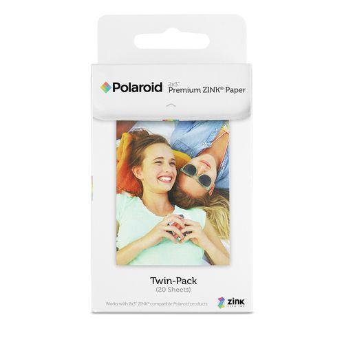 Papel-Fotografico-Polaroid-Premium-ZINK-com-20-folhas