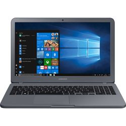 Notebook-Samsung-Essentials-E30-NP350XAA-KF3BR-Intel-Core-I3-4GB--Ram-1TB-Tela-15_6-Titanium