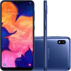 Smartphone-Samsung-Galaxy-A10-A105M-32GB-Cam-13MP-Tela-6_2--Wi-Fi-Azul