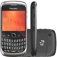 Celular-BlackBerry-Curve-9300-256MB-3G-Cam-2MP-MP3-Single-Wi-Fi-Cinza