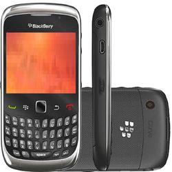 Celular-BlackBerry-Curve-9300-256MB-3G-Cam-2MP-MP3-Single-Wi-Fi-Cinza