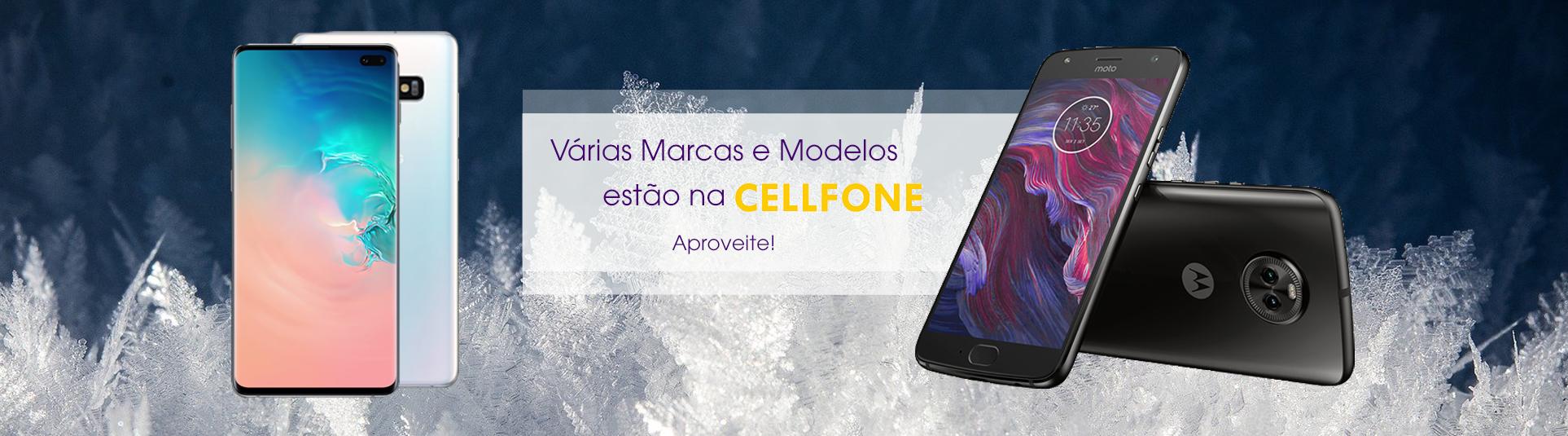 Inverno Cellfone