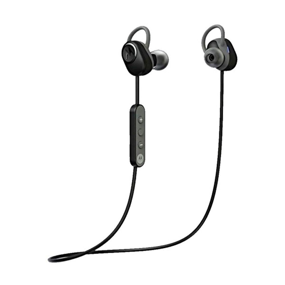 Fone de Ouvido Motorola VerveLoop Bluetooth Resistente à