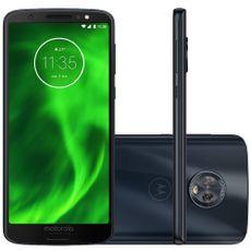Smartphone-Motorola-Moto-G6-XT1925-32GB-Dual-Chip-4G-Android-8_0-Cam-12MP-Tela-5_7-Wi-Fi-Indigo