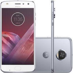 Smartphone-Motorola-Moto-Z2-Play-XT1710-64GB-Dual-Chip-4G-Android-7_1-Cam-12MP-Tela-5_5---Wi---Fi-Azul