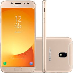 Smartphone-Samsung-Galaxy-J7-Pro-J730G-64GB-Dual-Chip-4G-Android-7_0-Cam-13MP-Tela-5_5--Wi-Fi-Dourado