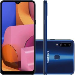"Smartphone-Samsung-Galaxy-A20s-32GB-Dual-Chip-4G-Tela-64""-Camera-13MP-8MP-5MP-Frontal-8MP-Android-9_0-Azul"