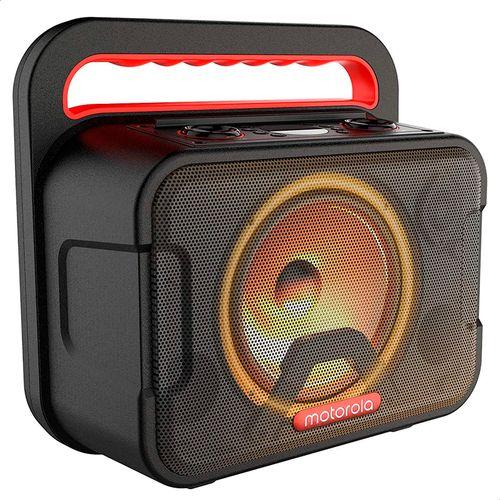 Caixa-de-Som-Motorola-Sonic-Maxx-810-com-amplificador-Bluetooth-40W-Entrada-USB-Auxiliar