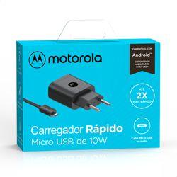 Carregador-de-Parede-Motorola-Turbo-Power-10W-100-240V-Com-Cabo-Micro-USB--SC-47--Preto