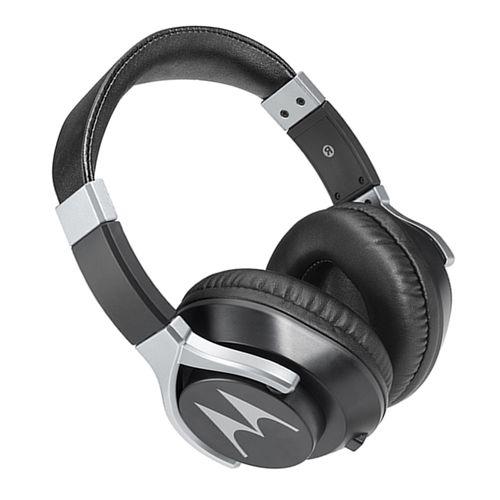 Fone-de-Ouvido-Motorola-Pulse-200-Bass-Cabo-Destacavel-12m-com-Microfone-Preto