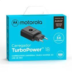 Carregador-de-Parede-Motorola-Turbo-Power-18W-100-240V-Sem-Cabo-Preto