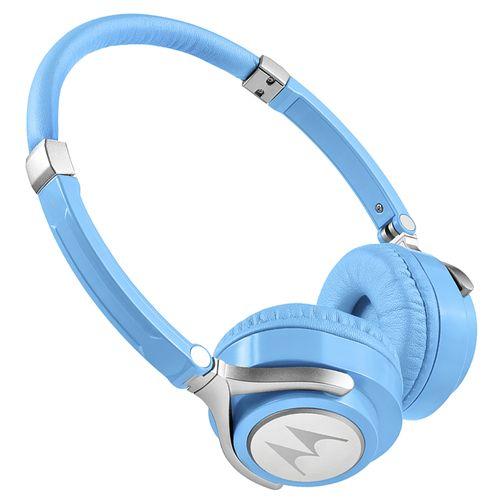 Fone-de-Ouvido-Motorola-Pulse-2-SH005-Cabo-Destacavel-com-Microfone---Azul