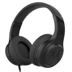 Fone-de-Ouvido-Motorola-Pulse-120-com-Microfone-Preto
