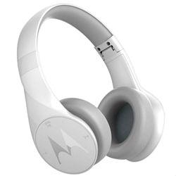 Fone-de-Ouvido-Motorola-Pulse-Escape-Plus-Sh013--Bluetooth-com-Microfone-e-Controles-Touch-Branco
