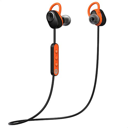 Fone-de-Ouvido-Motorola-Verve-Loop-SH011-Bluetooth-Estereo-Resistente-a-Agua-Preto-e-Laranja