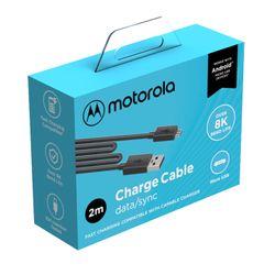 Cabo-De-Dados-Motorola-Original-Usb-A-Para-Micro-Usb-De-2-Metros---Preto