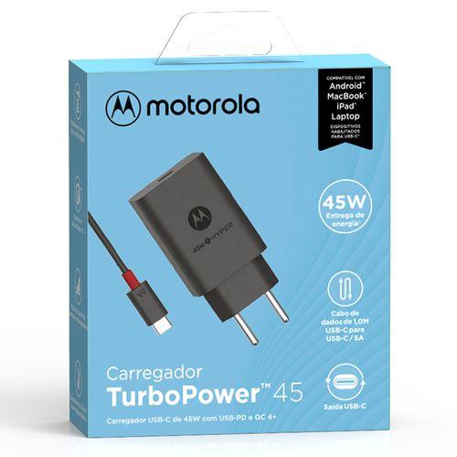Carregador-De-Parede-Motorola-Turbo-Power-45w---Com-Cabo-Usb-C---Preto