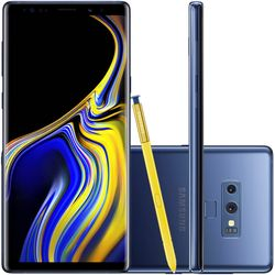 Smartphone-Samsung-Galaxy-Note-9-N9600Z-128GB-Dual-Chip-4G-Android-8_1-Dual-Cam-12MP-Tela-6_4--Wi-Fi-Azul