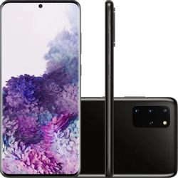 Smartphone-Samsung-Galaxy-S20-Plus-128gb-8gb-4g-Dual---Preto