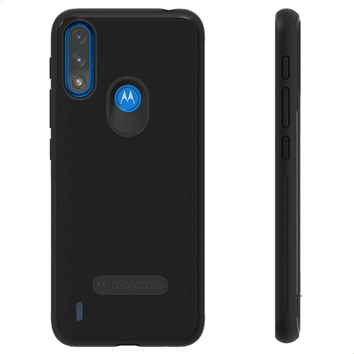 Capa-Protetora-Original-Da-Motorola-Anti-Impacto-Moto-E7-Power-Preto