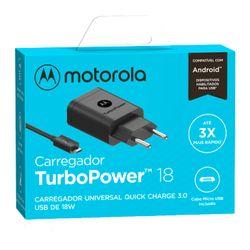 Carregador-De-Parede-Motorola-Turbo-Power-18w-Com-Cabo-Micro-Usb-Preto