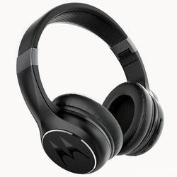 Fone-De-Ouvido-Motorola-Escape-220-Bluetooth-Com-Duracao-De-20h-Preto