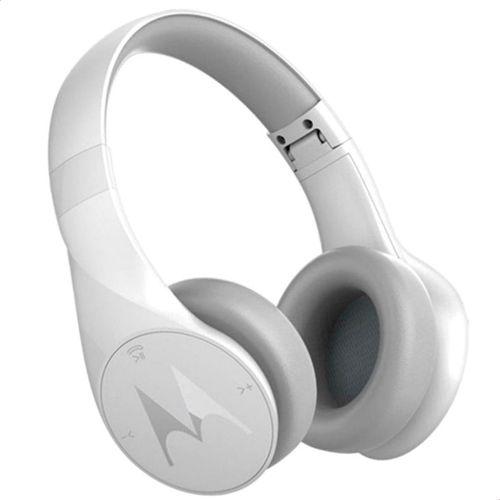 Fone-De-Ouvido-Motorola-Pulse-Escape-Plus-Bluetooth-com-Touch-Branco