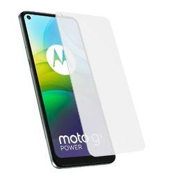 Pelicula-Protetora-De-Vidro-Antibacteriana-Original-Motorola-Moto-G9-Power-Transparente