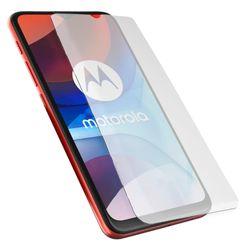 Pelicula-Protetora-De-Vidro-Antibacteriana-Original-Motorola-Moto-E7-Power-Transparente
