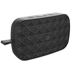 Caixa-De-Som-Bluetooth-Motorola-Sonic-Play-150-Estereo-Alcance-De-16m-Com-Duracao-De-4h---Preto